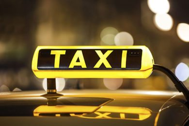 Anreise per Taxi - Haus Hubertus in Wagrain, Salzburger Land