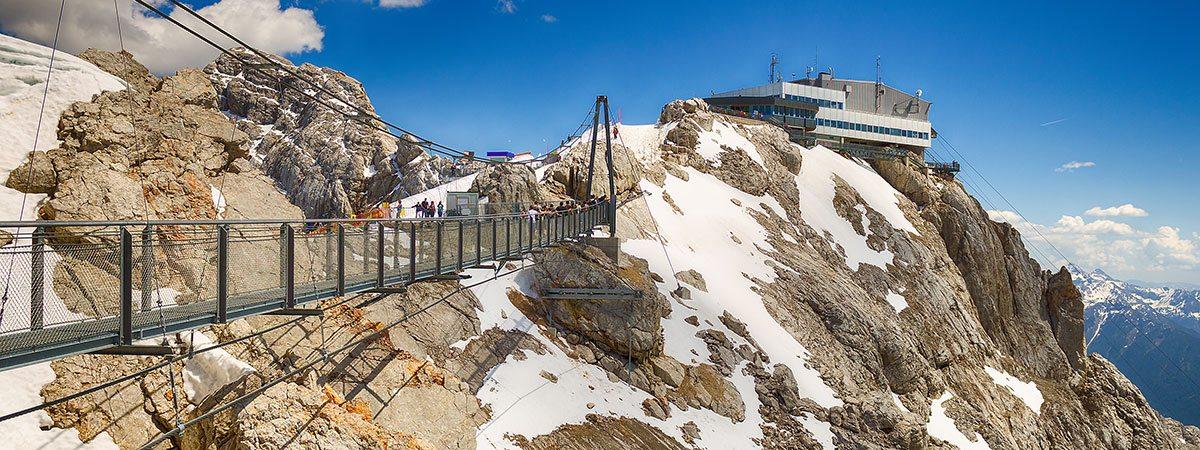 Ausflugsziel Dachstein Gletscher Haus Hubertus Wagrain