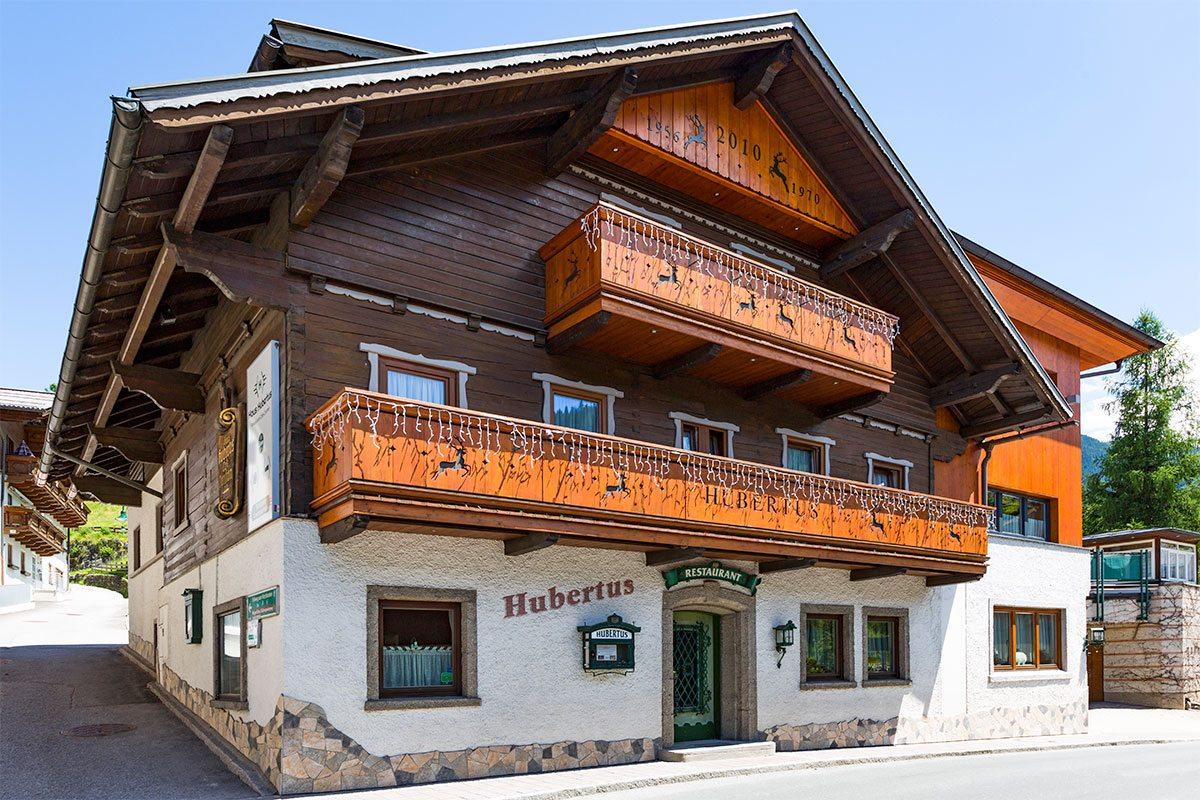 Haus Hubertus - Urlaub in Wagrain, Salzburger Land