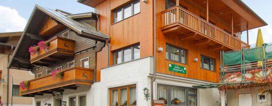 3 Sterne Hotel in Wagrain, Haus Hubertus