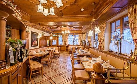 Wagrainerhof - Restaurant in Wagrain, Salzburger Land
