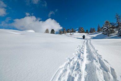 Skitouren - Winterurlaub in Wagrain, Ski amadé