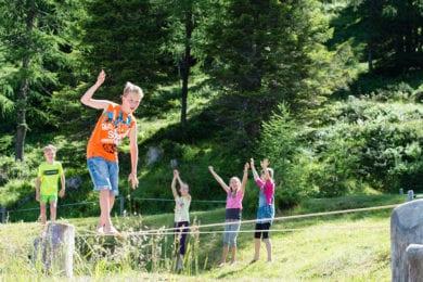 Sommerurlaub mit der Familie im Haus Hubertus - Wagrain, Salzburger Land