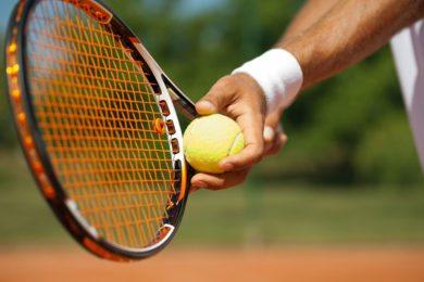 Tennis im Sommerurlaub in Wagrain