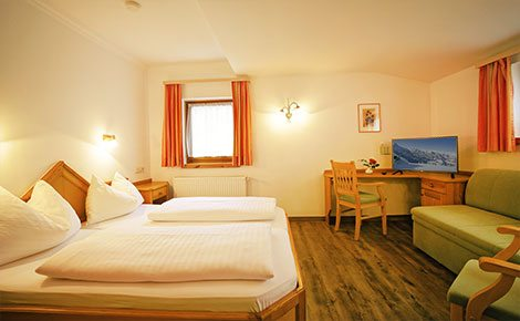 Zimmer in Wagrain, Haus Hubertus