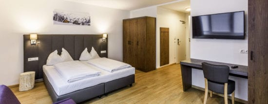 Zimmer in Wagrain, Salzburger Hof